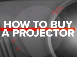 Watch this BEFORE buying a projector