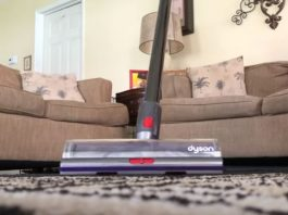 What to know before buying a cordless vacuum
