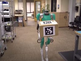 This humanoid robot is 'available for purchase'